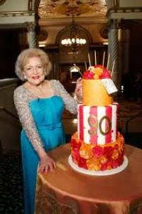Sean Hayes, Whoopi Goldberg & More to Celebrate BETTY WHITE'S 2nd ANNUAL 90th BIRTHDAY, 2/5