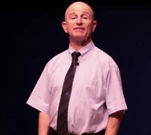 In Performance Video: Everett Quinton Stars in Off-Broadway's DROP DEAD PERFECT