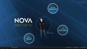 PBS Annnounces NOVA Elements App for Windows 8.1