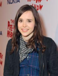 Ellen Page Among Upcoming Voice Guests Set for IFC's New Animated Series OUT THERE