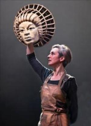 Bristol Old Vic and Handspring Puppet Company's A MIDSUMMER NIGHT'S DREAM Plays the Barbican, Now thru Feb 15