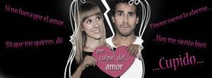 'Por culpa del amor' llega a Microteatre Valencia
