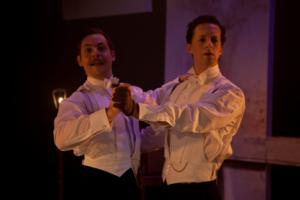 BWW Reviews: THE FINAL REVELATION OF SHERLOCK HOLMES, Pleasance Theatre, February 12 2014