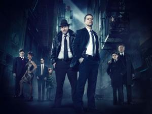 FOX Invites Fans to Create Their Own GOTHAM Fan Posters and Cinematic Trailers
