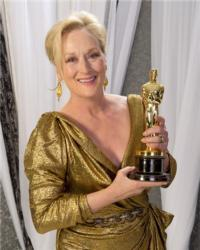 Meryl Streep, Christopher Plummer & More Join Line Up of OSCAR Presenters