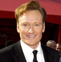 Conan O'Brien to Headline 2013 White House Correspondents' Dinner