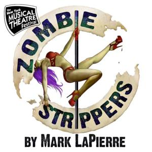 Pop Singer Sariah to Appear in NYMF's ZOMBIE STRIPPERS THE MUSICAL, 7/21-26