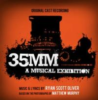 35MM Cast Recording Receives August Digital Release, September in Stores