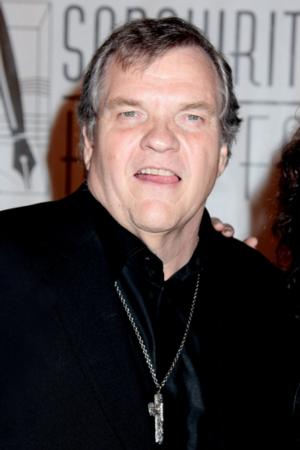 Meat Loaf Re-Directs Bravos from Confused AMERICAN IDOL Fans: 'It's Great to See Caleb Tearing It Up'