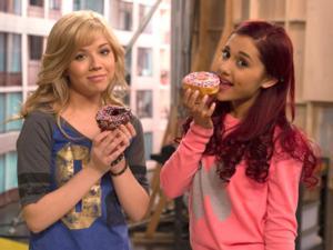 Nickelodeon's SAM & CAT Top Live-Action Kids' Series