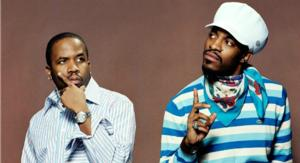 OutKast Joins Arcade Fire & Muse To Headline Coachella 2014