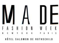 M.A.C Cosmetics Sponsors MADE's F/W 2013 Fashion Week Debut in Paris