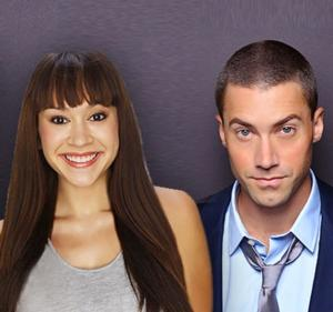 Diana DeGarmo and Ace Young to Lead SAMSON AND DELILAH Concert at 54 Below, 1/30