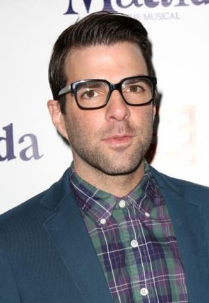 Zachary Quinto Talks Potential Return for HEROES REBORN