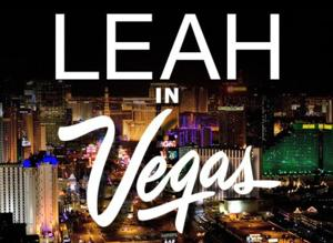 LEAH IN VEGAS Set for FringeNYC