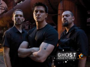 Travel Channel to Premiere New Season of GHOST ADVENTURES, 2/15