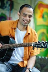 Arun Shenoy Pledges Album Proceeds to Social Enterprise Milaap