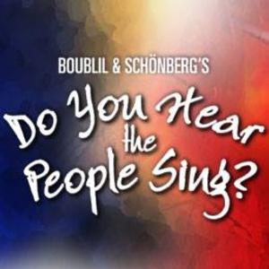 Michael Ball and Lea Salonga Headline DO YOU HEAR THE PEOPLE SING? in Shanghai, 11/27