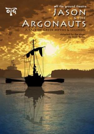 Off The Ground & Firwood Waterloo Rugby Club to Host JASON & THE ARGONAUTS, Aug 1