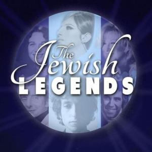Aria Entertainment Presents THE JEWISH LEGENDS, Jan 31, Feb 8