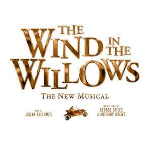 Producers to Allow Public to Invest in Julian Fellowes-Penned THE WIND IN THE WILLOWS Musical