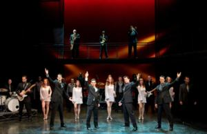 Cast of Broadway's JERSEY BOYS Set for 2014 Coors Light NHL Stadium Series at Yankee Stadium, 1/26