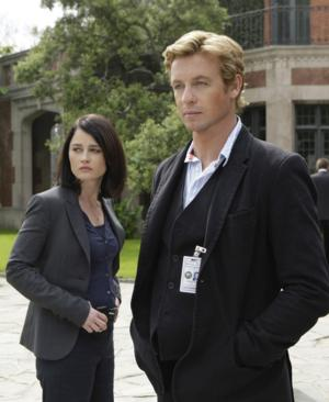 THE MENTALIST Ranks as Top-Rated Show Overall in France for 2013