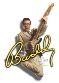 BUDDY - THE BUDDY HOLLY STORY Plays Morrison Center, 6/7 & 8; Tickets on Sale 11/30