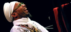 Omar Sosa New AfroCuban Quartet Continues Harris Center's FOUR SLICES OF CUBA on 7/18