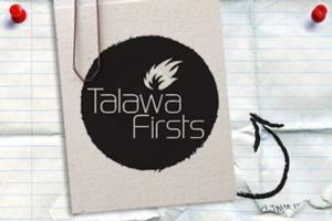 New-Writing Festival TALAWA FIRSTS Returns Today