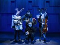 BWW Reviews: THE TIGER LILLIES PERFORM HAMLET, Queen Elizabeth II Hall, Southbank Centre, September 18 2012