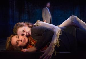 Tarragon Theatre's FLESH AND OTHER FRAGMENTS OF LOVE Opens Tomorrow