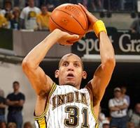 NBA TV to Debut One-Hour Special on Reggie Miller, 9/7