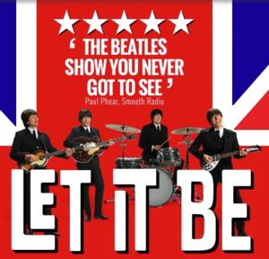 LET IT BE Announces Open Auditions for Lead Roles