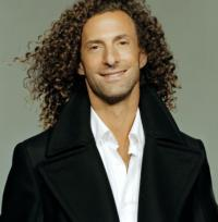 Kenny G To Perform Valentine's Day Holiday Program With Pacific Symphony,  2/14-2/16