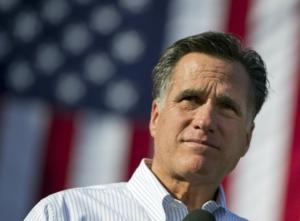 Mitt Romney Headed to MEET THE PRESS, 6/15