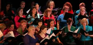 The Collegiate Chorale to Perform at the 2014 Verbier Festival, 7/21-27