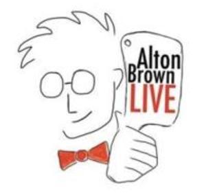 ALTON BROWN LIVE! Set for Benedum Center, 2/23