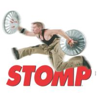 STOMP to Hit the Van Wezel, Jan 3