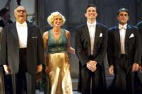 Photo-Coverage-Press-Night-For-Faye-Tozer-In-THE-TAILOR-MADE-MAN-20000101