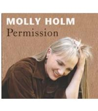 Singer/Composer Molly Holm Debuts With PERMISSION Album, 2/19