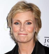 Jane Lynch Among Upcoming Guests on CBS's THE LATE LATE SHOW with CRAIG FERGUSON