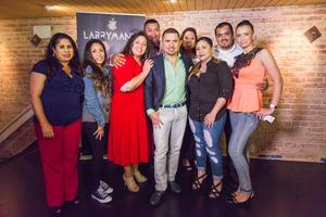 Larry Hernandez Thanks Fans for mun2's LARRYMANIA Record Ratings