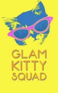 Pantochino Productions Presents GLAM KITTY SQUAD, Opening 3/23