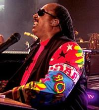BET to Present STEVIE WONDER WITH FRIENDS, 3/3