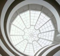 Guggenheim Schedule of Exhibitions Through Spring 2014