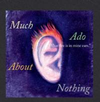 Theatre for a New Audience Presents MUCH ADO ABOUT NOTHIING, 2/14-2/17