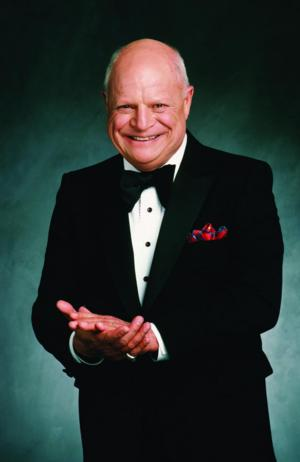 Don Rickles Set for Orleans Showroom This Weekend