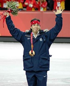 Olympians Apolo Ohno, Lolo Jones & More to Guest on NBC's BIGGEST LOSER, 1/14