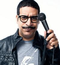 Comedian Erik Griffin Signs to SideOneDummy Records